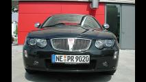 Im Test: Rover 75 V6