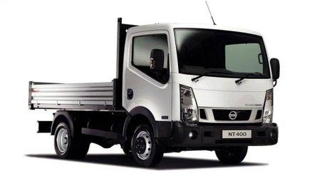 NT400 Cabstar Cabinato