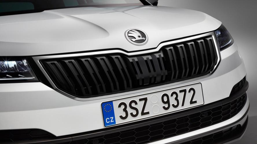 Škoda préparerait un rival du Nissan Juke
