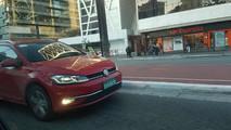 Flagra - VW Golf Variant Comfortline 2018