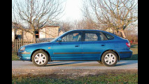 Test Hyundai Elantra 2.0