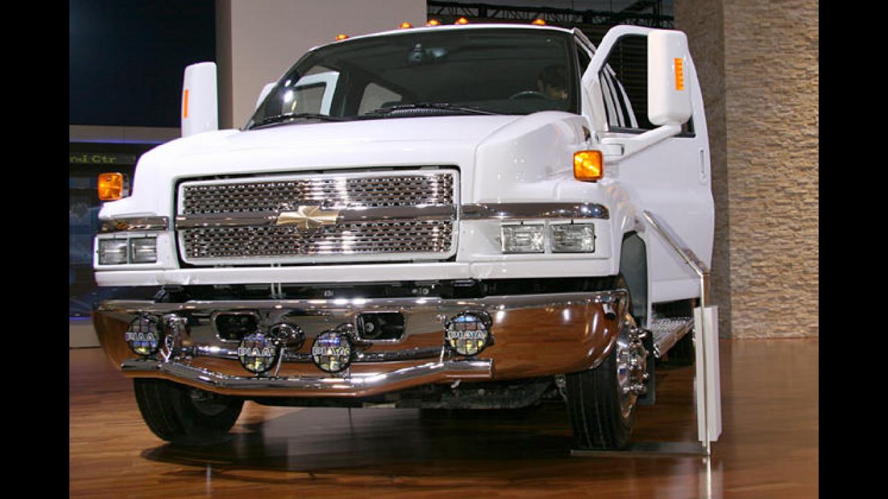 Chevrolet Kodiak Pick-up