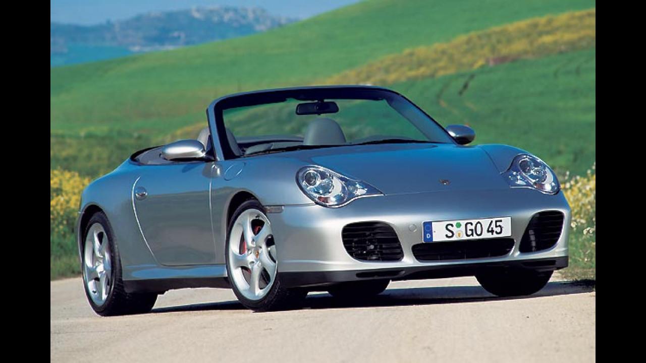 Porsche-Erfolg