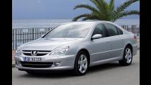 Peugeot 607: Neuer Diesel