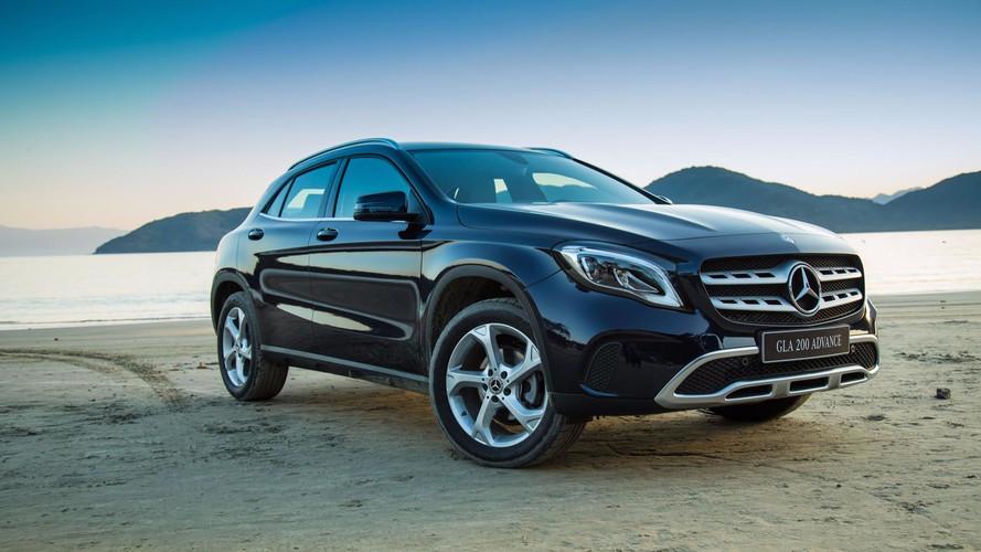 Mercedes indica que pode deixar de produzir carros no Brasil