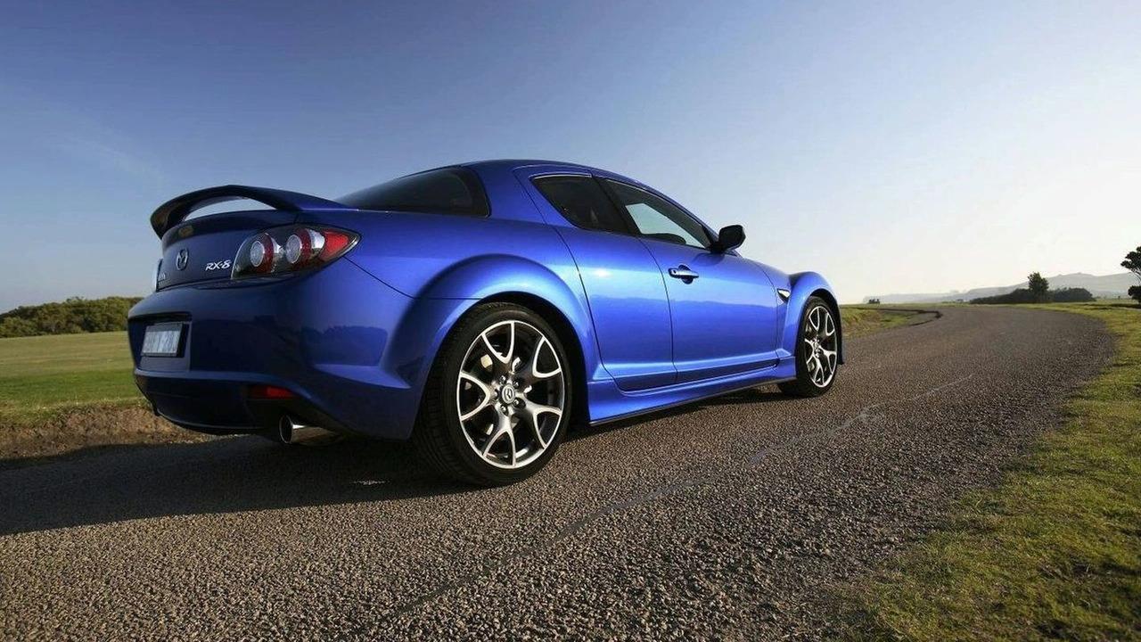 Kelebihan Kekurangan Mazda R3 Spesifikasi
