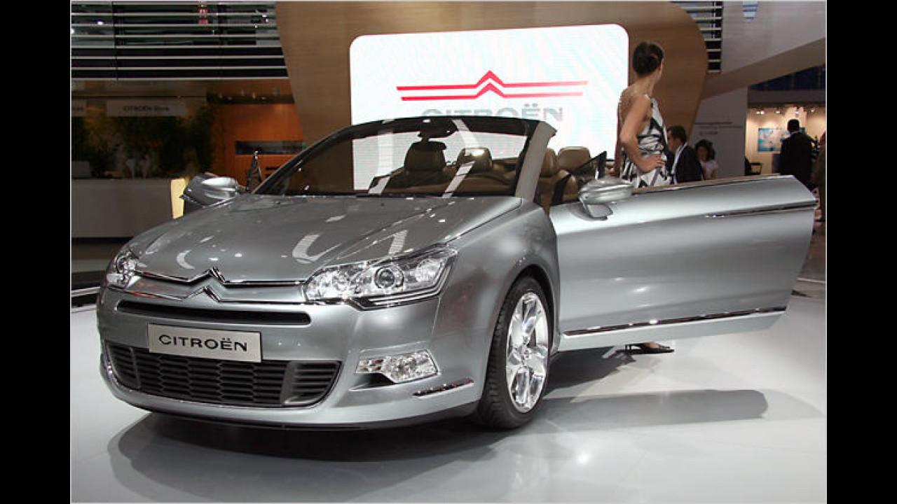 Citroën C5 Airscape