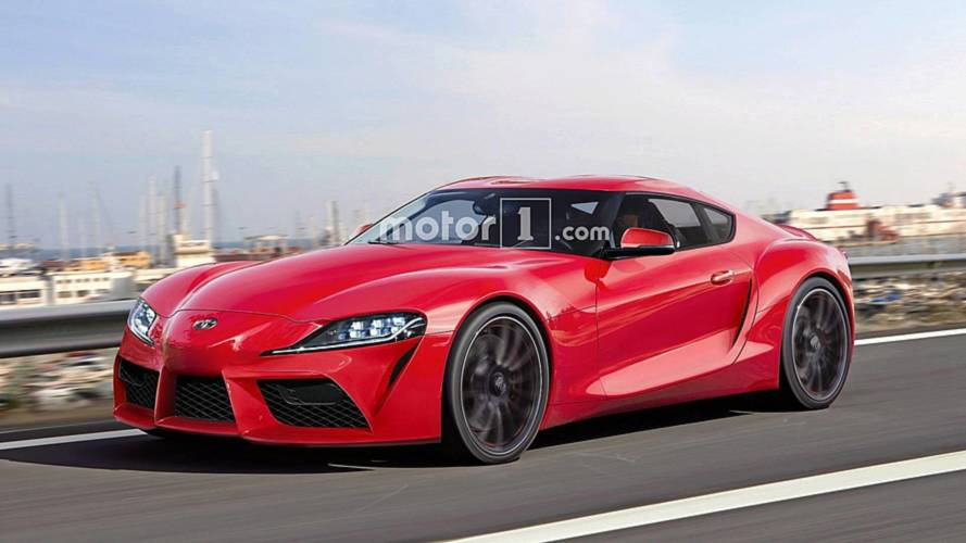 New Toyota Supra Price >> Toyota Says Supra Price Will Be Limited And Acceptable