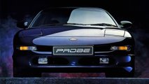 8. Ford Probe