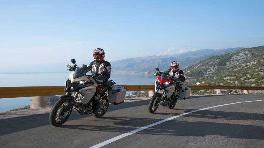 Las ventas de motos crecieron un 15,2% en octubre