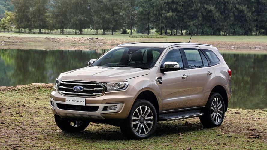 Novas Ranger e Amarok poderão ganhar versões SUV feitas na Argentina
