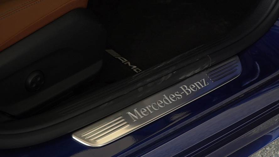 2018 Mercedes-Benz C 200 4MATIC AMG