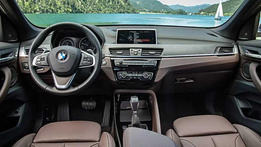 BMW X1 xDrive25i Sport