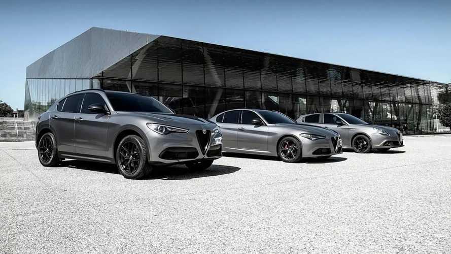 Alfa Romeo Stelvio, Giulia e Giulietta: B-Tech per tutte