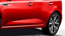Render Renault Clio 2019
