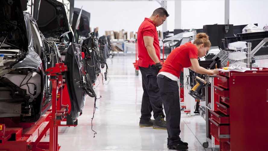 Trop de voitures électriques, un danger pour l'emploi ?