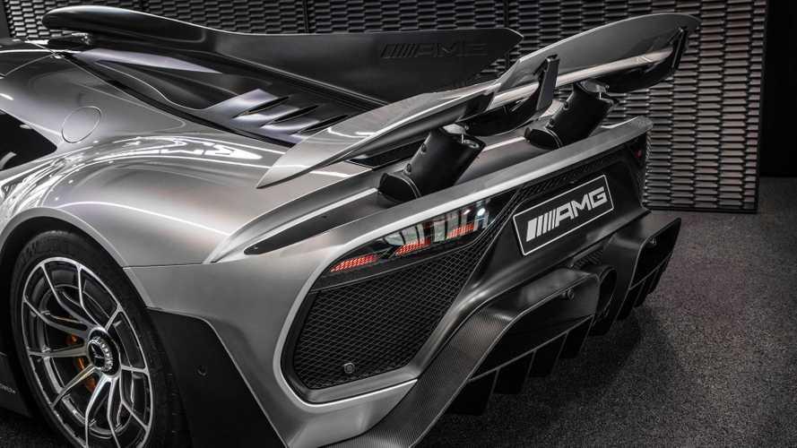 Egyelőre nem téma a Mercedes-AMG Project Two elkészítése