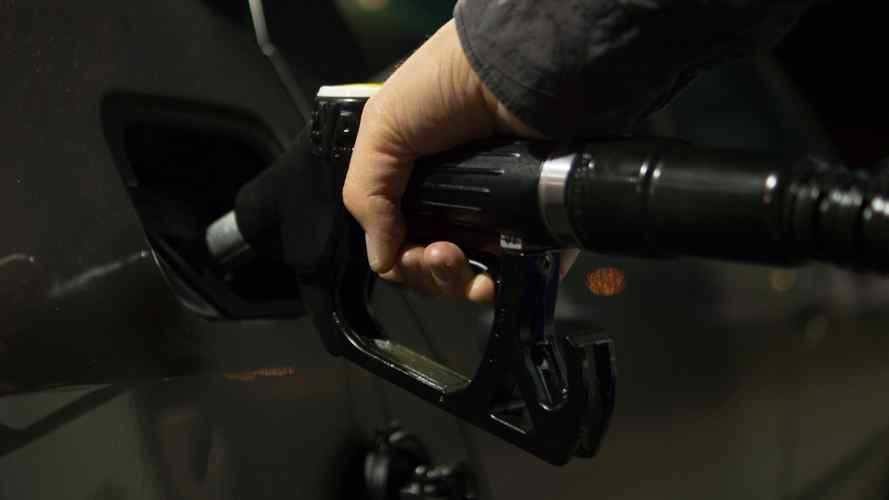 L'essence à moins d'un euro... en Belgique