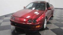 Mid-Engine Twin-Turbo V8 Acura Integra