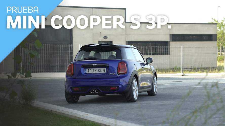 ¿Qué coche comprar? MINI Cooper S 3 puertas 2018