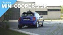 Prueba MINI Cooper S 3 puertas