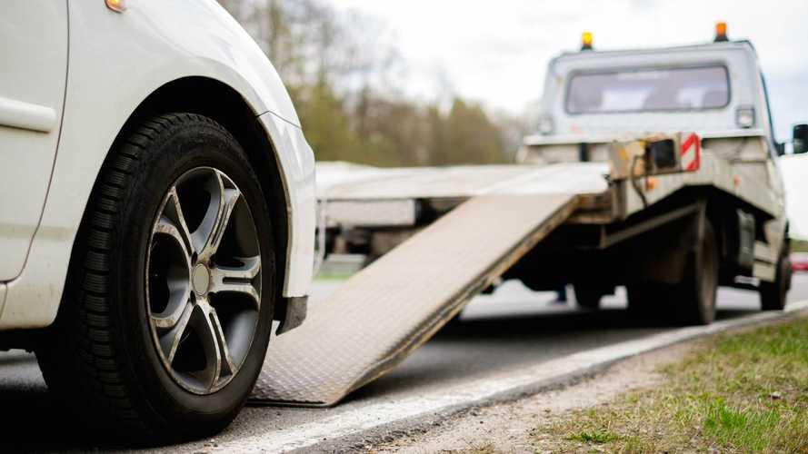 İçişleri Bakanlığı, çekilecek araçlara ilişkin hususları açıkladı