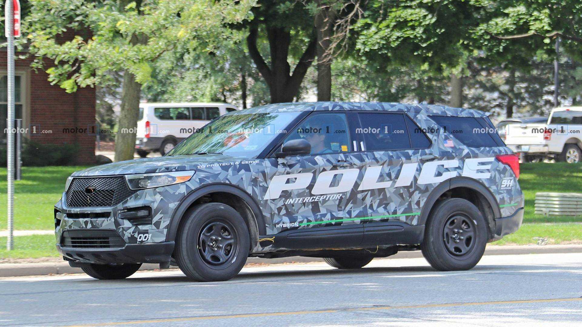 ford police interceptor utility  car reviews cars review release raiacarscom