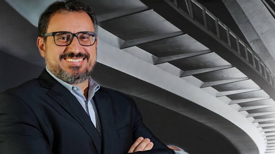 Marco Silva - Presidente Nissan Brasil