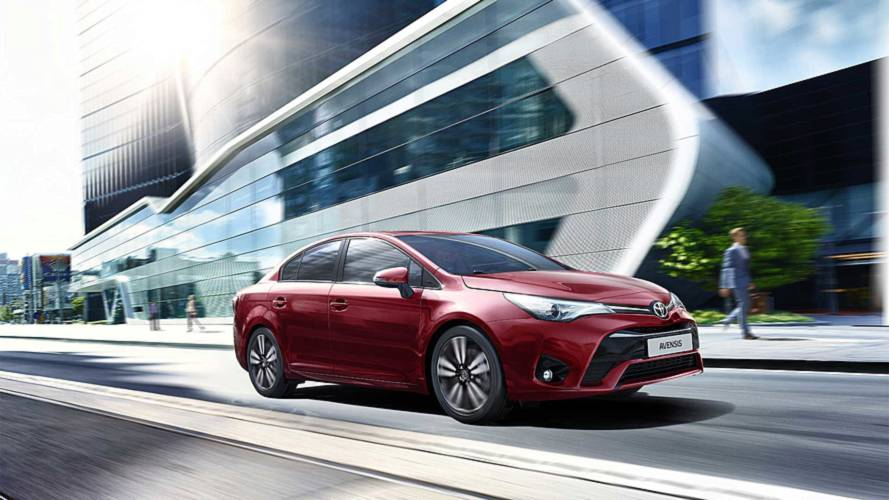 Toyota - Le constructeur annonce un nouveau rappel de 1,6 million de voitures