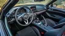 Test Mazda MX-5 2019