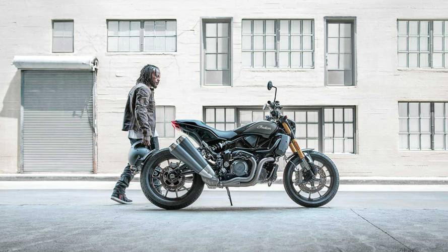 The 2019 New Motorcycles Encyclopedia: The Nakeds