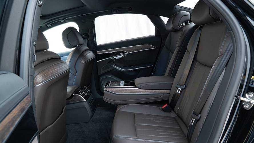 Audi A8 50 TDI 286 CV quattro tictronic 2018