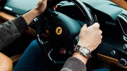 Senturion S177, la clé de voiture la plus chère du monde !