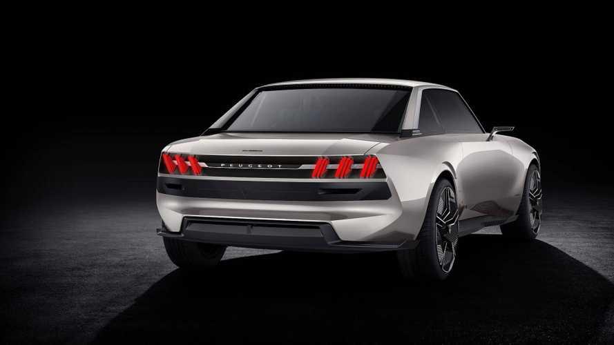 El Peugeot e-LEGEND y otros 10 clásicos que han vuelto a la vida
