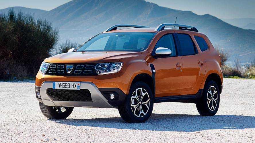 ¿Dónde sale más barato un Dacia Duster, en España o en Portugal?