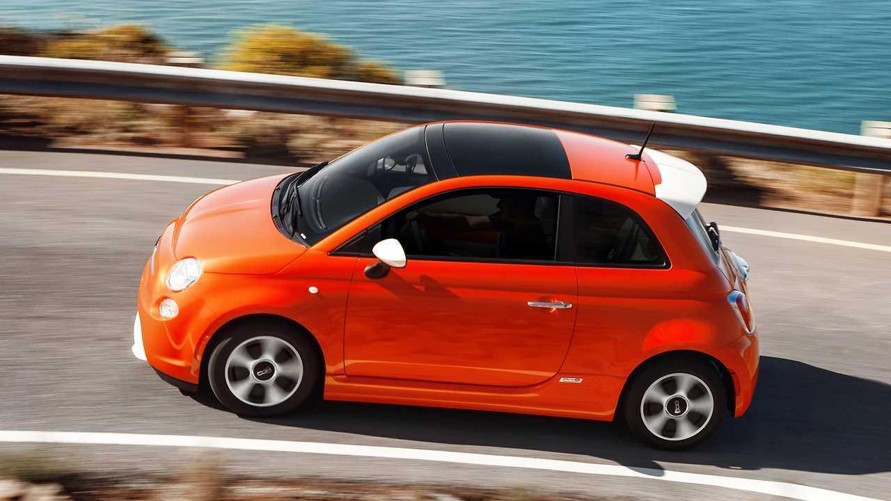 Fiat Chrysler (aktuell)