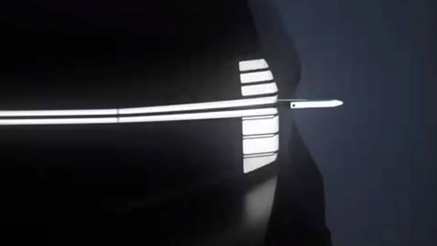 Volvo Drops New Teaser Of What Looks To Be An Autonomous Concept