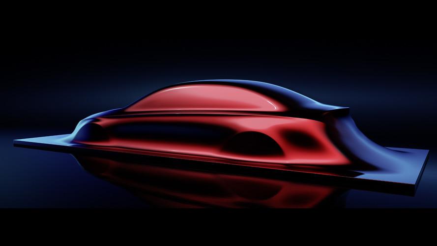 Mercedes-Benz Aesthetics A Sculpture