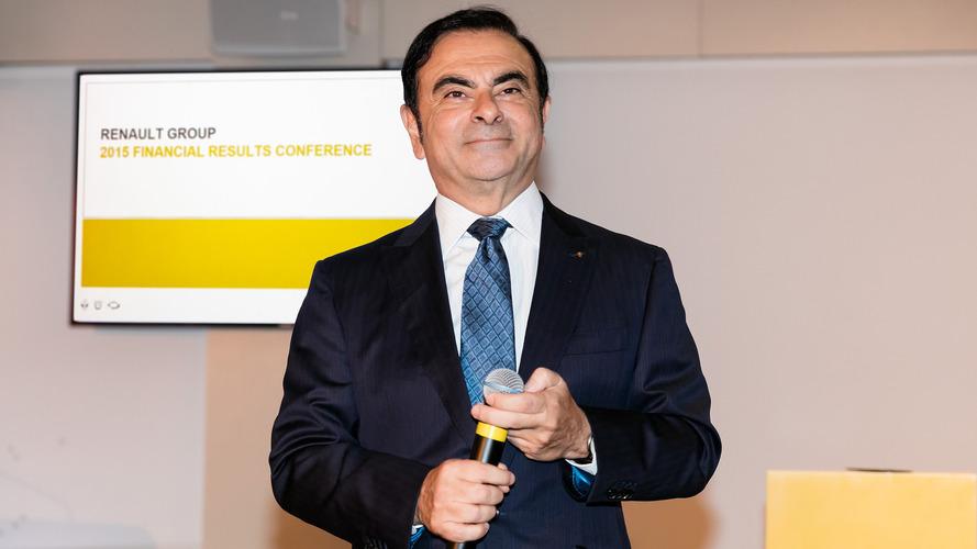 Le salaire de Carlos Ghosn fait débat