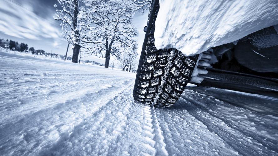 Bilmemiz gerekenler: Kış lastikleri