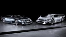 1998 - Mercedes CLK GTR