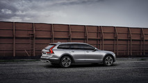 Polestar imzalı Volvo V90 Cross Country