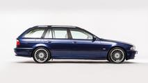BMW Alpina B10 V8 Touring eBay