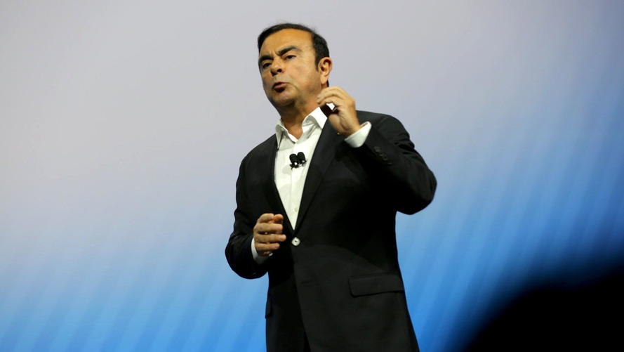 Nissan/Daimler - Carlos Ghosn met les choses au clair