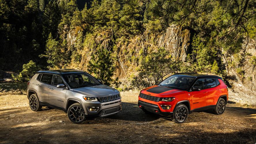 Jeep Compass chega ao mercado americano com motor 2.4 Tigershark