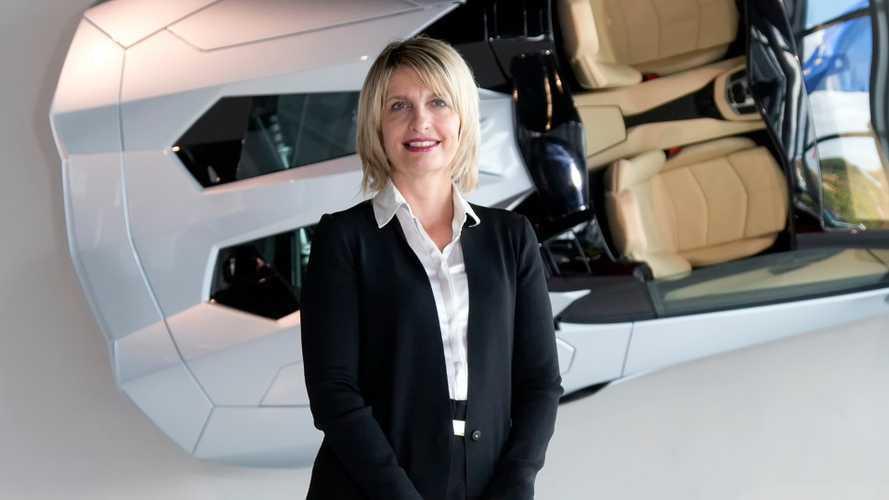 «Всё больше женщин будут покупать Lamborghini»