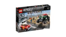 Lego Speed Champions Mini