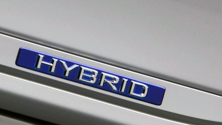 Hybrid vehicle ads should target huge 'sweet spot' of potential buyers