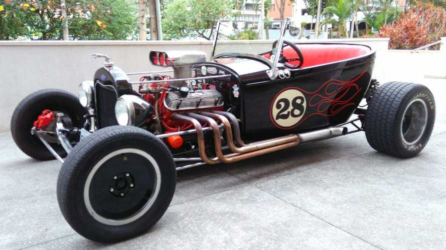 Collection: Hot Rods
