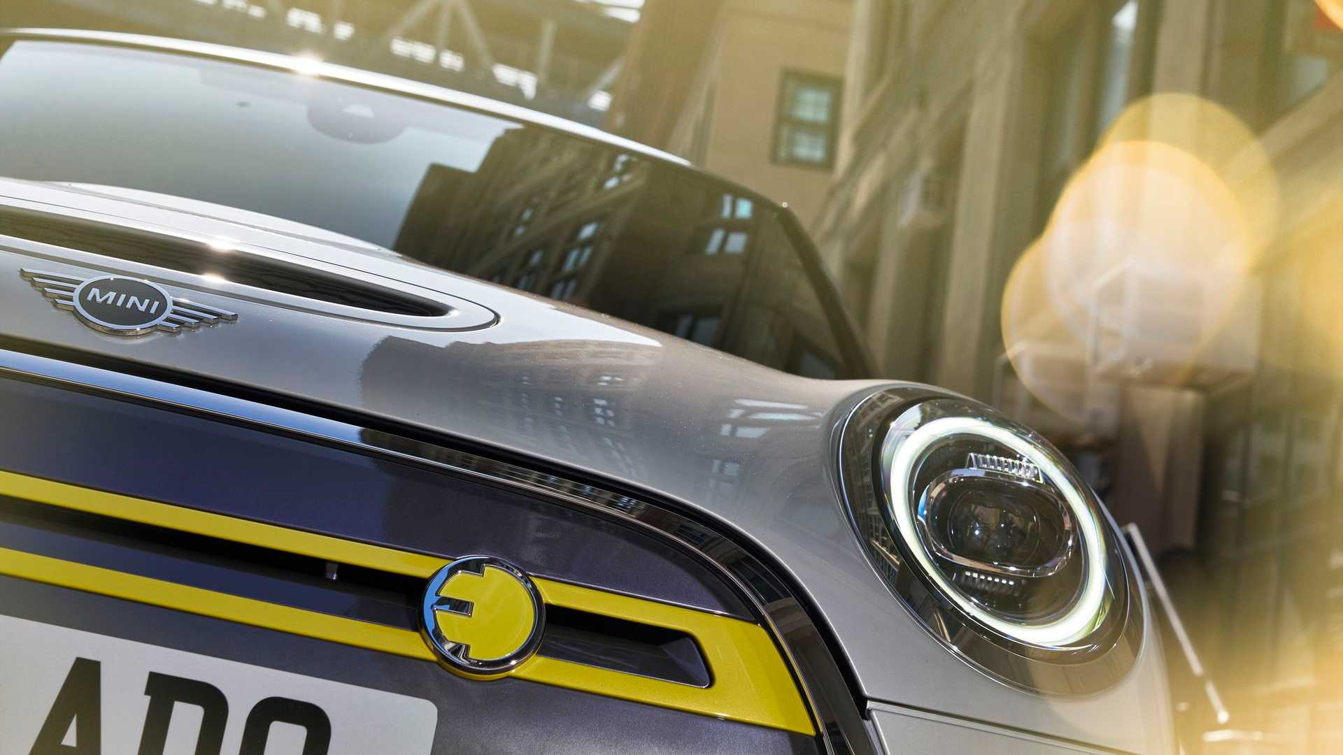 Rumors: Three Additional Electric MINI Vehicles Coming By 2023